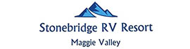 logo for Stonebridge RV Resort