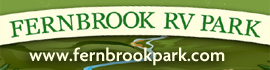 logo for Fernbrook Park