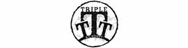 logo for Triple T RV Resort