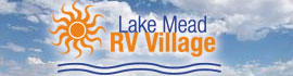 logo for Lake Mead RV Village At Echo Bay