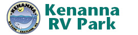 logo for Kenanna RV Park