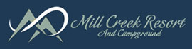 logo for Mill Creek Resort