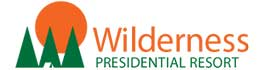 logo for Wilderness Presidential Resort