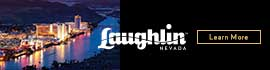 logo for Visit Laughlin