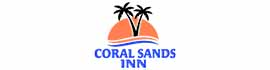 logo for Coral Sands Oceanfront RV Resort
