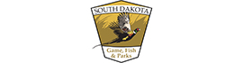 logo for South Dakota Dept Of Game, Fish & Parks
