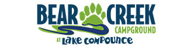 logo for Bear Creek Campground At Lake Compounce