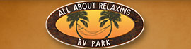 logo for All About Relaxing RV Park