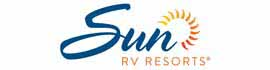 logo for Westward Shores Cottages & RV Resort