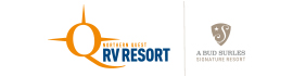 logo for Northern Quest RV Resort