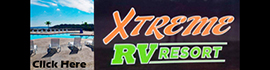 logo for Xtreme RV Resort