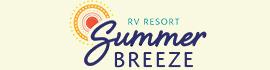 logo for Summer Breeze USA Katy