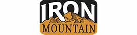 logo for Iron Mountain Resort