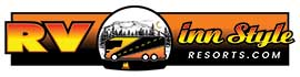 logo for Clark County Fairgrounds RV Park and Storage