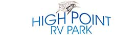 logo for High Point RV Park