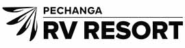 logo for Pechanga RV Resort