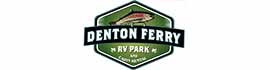 logo for Denton Ferry RV Park & Resort