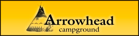 logo for Arrowhead Campground