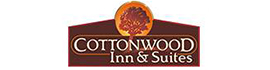 logo for Cottonwood Inn & Suites & RV Park