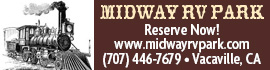logo for Midway RV Park