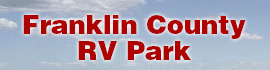 logo for Franklin County RV Park