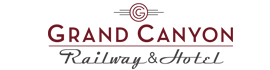 logo for Grand Canyon Railway RV Park