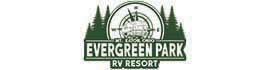 logo for Evergreen Park RV Resort