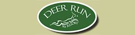 logo for Deer Run RV Resort