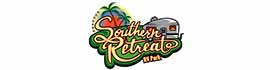 logo for Southern Retreat RV Park