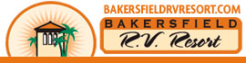 logo for Bakersfield RV Resort