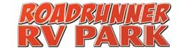 logo for Roadrunner RV Park