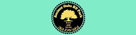 logo for Ancient Oaks RV Park
