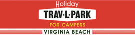 logo for Holiday Trav-L-Park