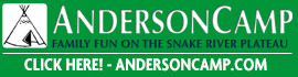 logo for Anderson Camp