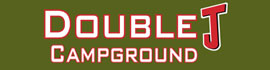 logo for Double J Campground