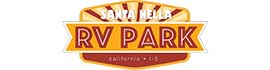 logo for Santa Nella RV Park