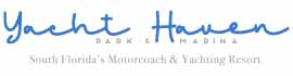 logo for Yacht Haven Park & Marina