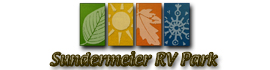 logo for Sundermeier RV Park