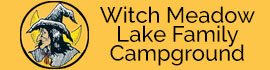 logo for Witch Meadow Lake Family Campground