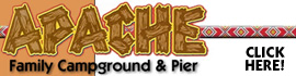 logo for Apache Family Campground & Pier
