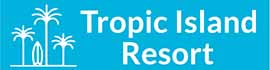 logo for Island RV Resort