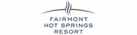 logo for Fairmont Hot Springs Resort