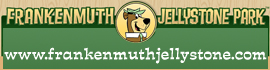 logo for Yogi Bear's Jellystone Park Camp-Resort