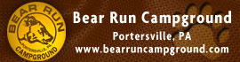logo for Bear Run Campground