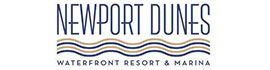 logo for Newport Dunes Waterfront Resort & Marina