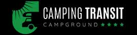 logo for Camping Transit