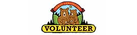 logo for Volunteer Park Family Campground