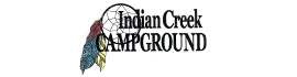 logo for Indian Creek RV Park & Campground