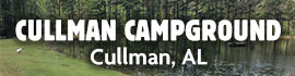 logo for Cullman Campground