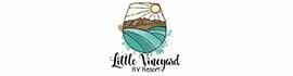 logo for Little Vineyard RV Resort